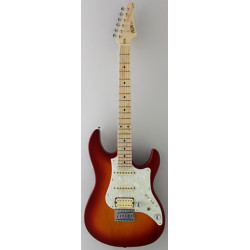 FUJIGEN BOS-M/CS ODYSSEY BOUNDARY SERIES (Cherry Sunburst)