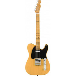 FENDER VINTERA '50s TELECASTER MODIFIED MN BUTTERSCOTCH BLONDE