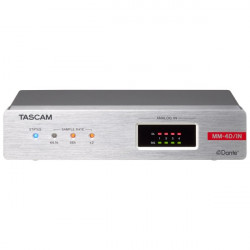 TASCAM MM-4D/IN-X AD