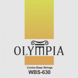 OLYMPIA WBS630