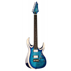 CORT X700 Duality (Light Blue Burst)