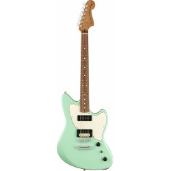 FENDER ALTERNATE REALITY POWERCASTER PF SURF GREEN