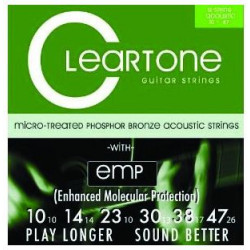 CLEARTONE ACOUSTIC 10-47 12 STR