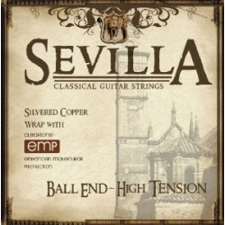 CLEARTONE SEVILLA CLASSIC BALL-END HIGH TENSION