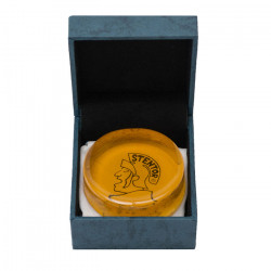 STENTOR 1390 Violin Rosin (Light Amber)