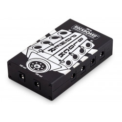 ROCKBOARD RBO POWER BLOCK - Multi-Power Supply