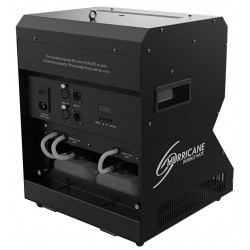 CHAUVET Hurricane Bubble Haze