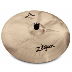 ZILDJIAN 20' A' CUSTOM MEDIUM RIDE BRILLIANT