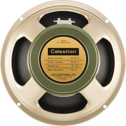 CELESTION HERITAGE SERIES G12H (75)