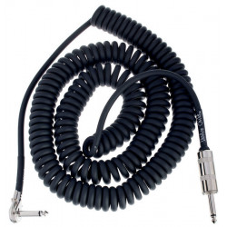 FENDER HENDRIX VOODOO CHILD CABLE BLACK
