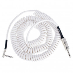 FENDER HENDRIX VOODOO CHILD CABLE WHITE