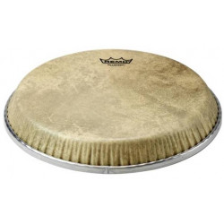 "REMO CONGA DRUMHEAD SYMMETRY 11.75"" SKYNDEEP CALFSKIN GRAPHIC"