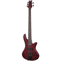 SCHECTER STILETTO CUSTOM-5 VRS