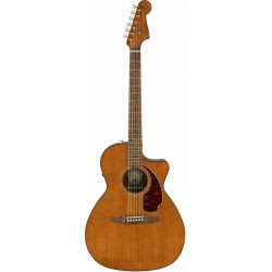 FENDER NEWPORTER PLAYER MOCHA WN