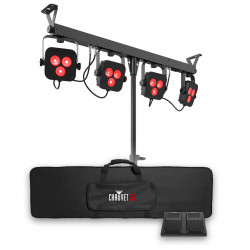 CHAUVET 4BAR LT BT
