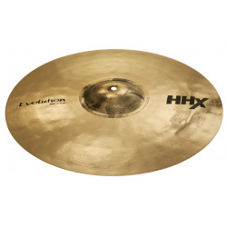 "SABIAN 12112XEB 21"" HHX Evolution Ride"