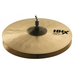 "SABIAN 11402XСN 14"" HHX Complex Medium Hats"