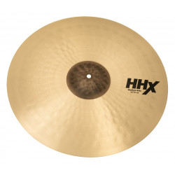 "SABIAN 12012XMN 20"" HHX Medium Ride"