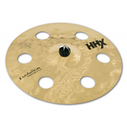 "SABIAN 16"" HHX Evolution O-Zone Crash"