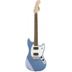 SQUIER by FENDER BULLET MUSTANG LTD COMPETITION BLUE