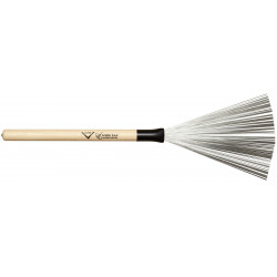 VATER VWTW WOODEN HANDLE WIRE BRUSH