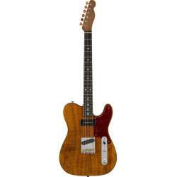 FENDER CUSTOM SHOP ARTISAN KOA TELE 2020