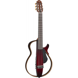YAMAHA SLG200N (Crimson Red Burst)