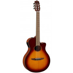 YAMAHA NTX1 (Brown Sunburst)