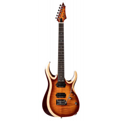CORT X700 Duality (Antique Violin Burst)