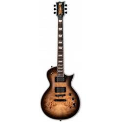 LTD EC-1000BP (Black Natural Burst)