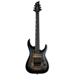 LTD H-1001FR BP (Black Natural Burst)