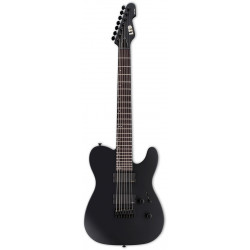 LTD TE-417 (Black Satin)