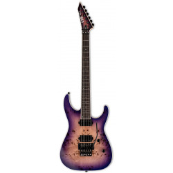 LTD M-1000BP (Purple Natural Burst)