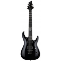LTD LK-600 Luke Kilpatrick Signature (Black)