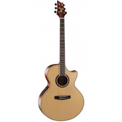 CORT NDX Baritone (Natural Satin)