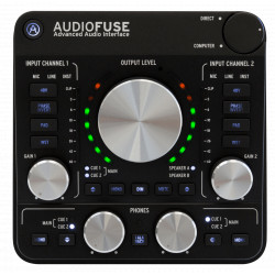 Arturia Audiofuse (Deep Black)