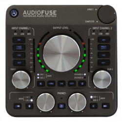 Arturia Audiofuse (Space Grey)