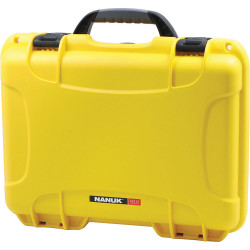 NANUK 910 Yellow foam