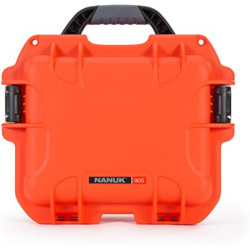 NANUK 905 Orange foam