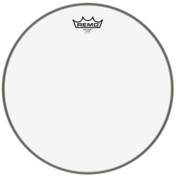 REMO DIPLOMAT 13'' CLEAR