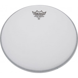 "REMO EMPEROR 10"" COATED"