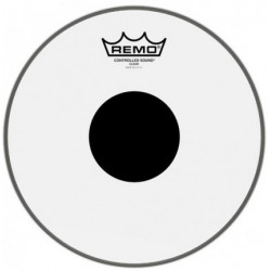 """REMO CS 10"""" CLEAR"""