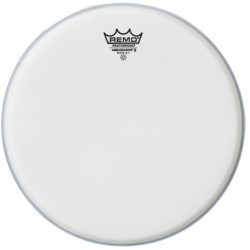 "REMO AMBASSADOR 12"" COATED"