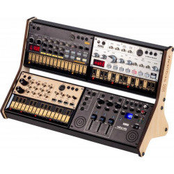 SEQUENZ Volca Rack
