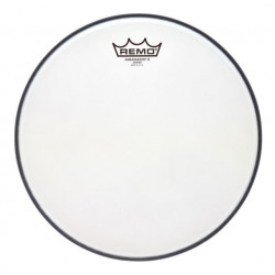 REMO AMBASSADOR X COATED 12""