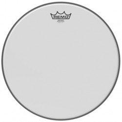 "REMO EMPEROR 10"" SMOOTH WHITE"