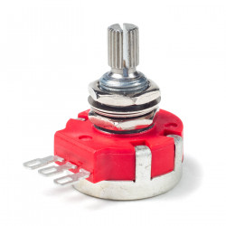 DUNLOP DSP250K Super Pot Potentiometer 250K