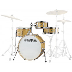 YAMAHA Stage Custom Hip (Natural Wood)