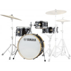 YAMAHA Stage Custom Hip (Raven Black)