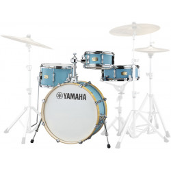 YAMAHA Stage Custom Hip (Matte Surf Green)